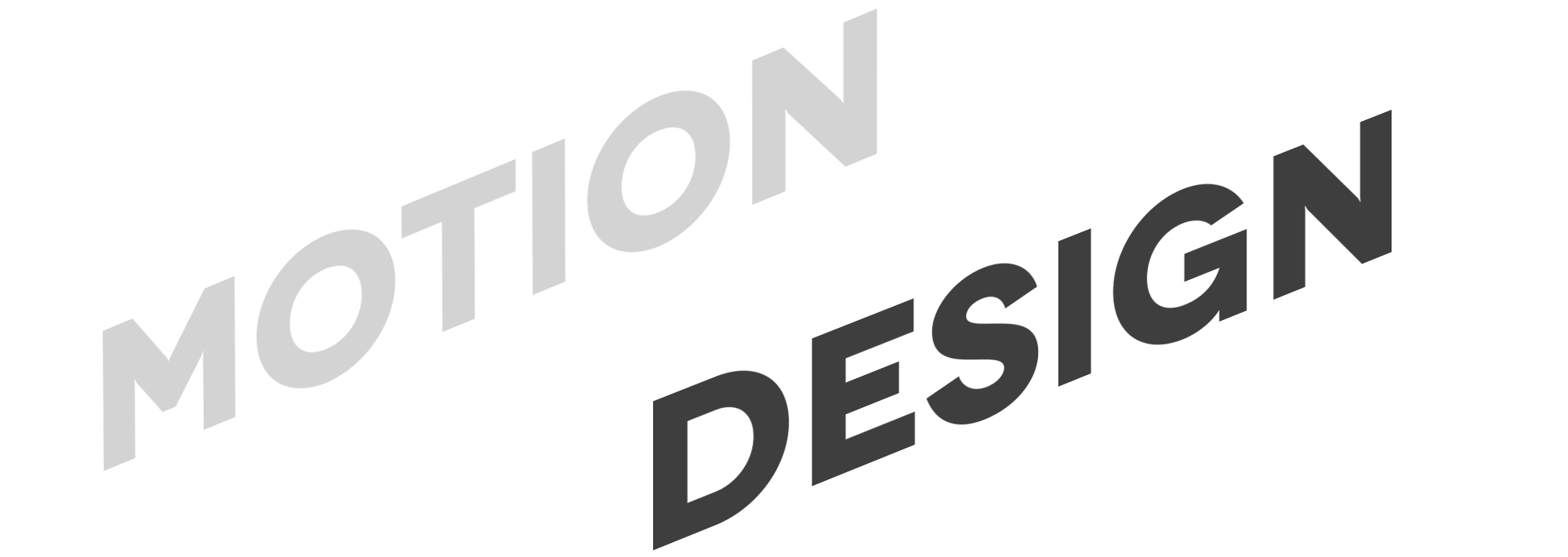 Motion Design Lyon Paris