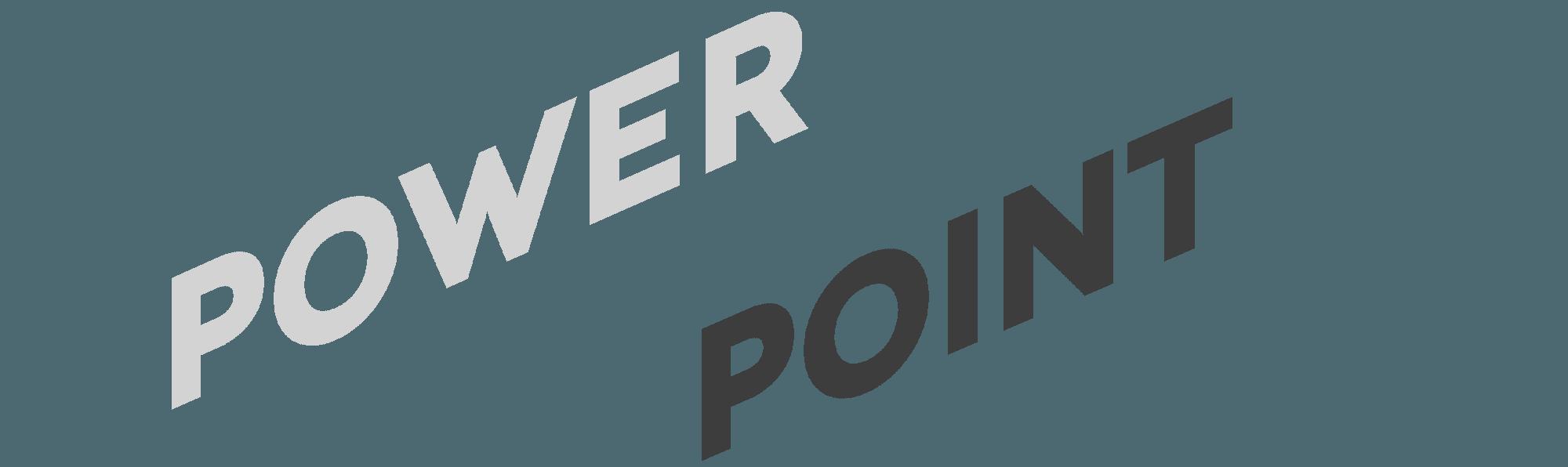 powerpoint graphiste Lyon Paris