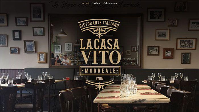 La Casa Vito Morreale
