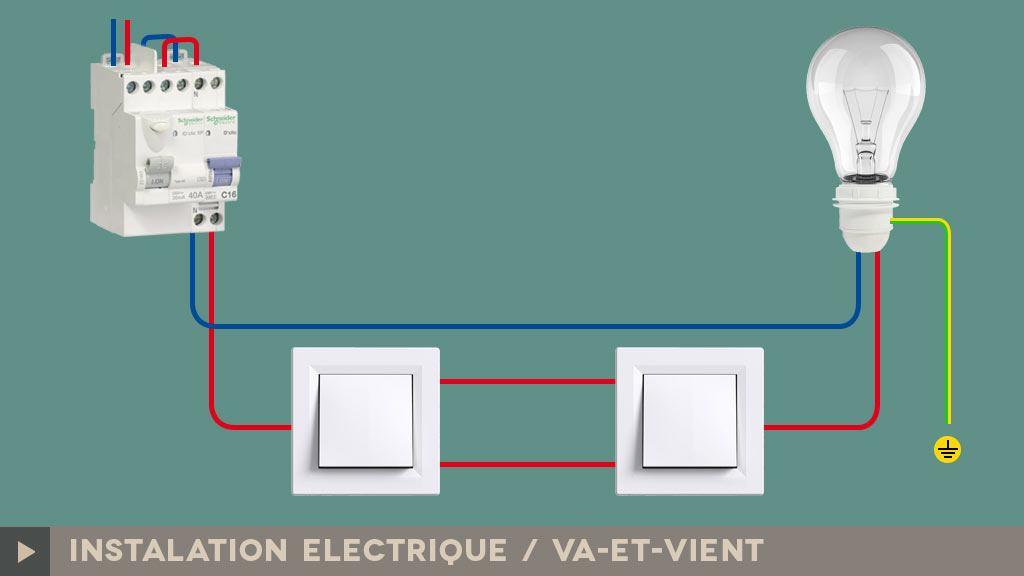 formation électricien Lyon
